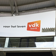 Project: branding VDK bank