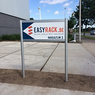 Project: Easy Rack buitenstaander